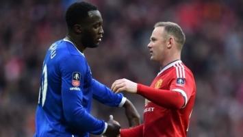 Mourinho: Lukaku i Rooney se ne mogu porediti