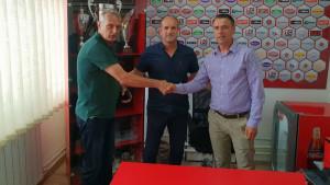 Postignut dogovor između Slobode i Sloge: Novi premijerligaš domaćin na Tušnju