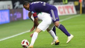 Morbidan čin navijača Olimpije pred derbi s Mariborom