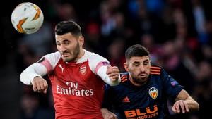 Navijači Arsenala glasali ko treba ostati, a koga treba prodati: Kako je prošao Kolašinac?