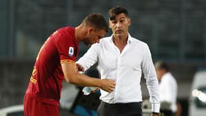 Kako su u Juventusu reagovali na odluku Fonsece da Džeku pozove za meč protiv Verone?