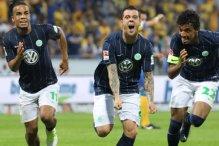Wolfsburg ostao u Bundesligi i spriječio katastrofu