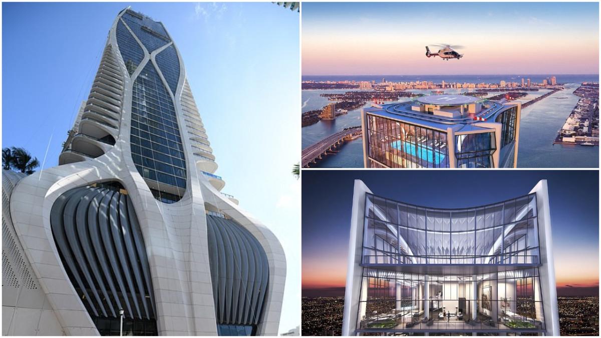 David Beckham želi kupiti jednu od najekskluzivnijih nekretnina u Miamiju vrijednu 50 miliona eura