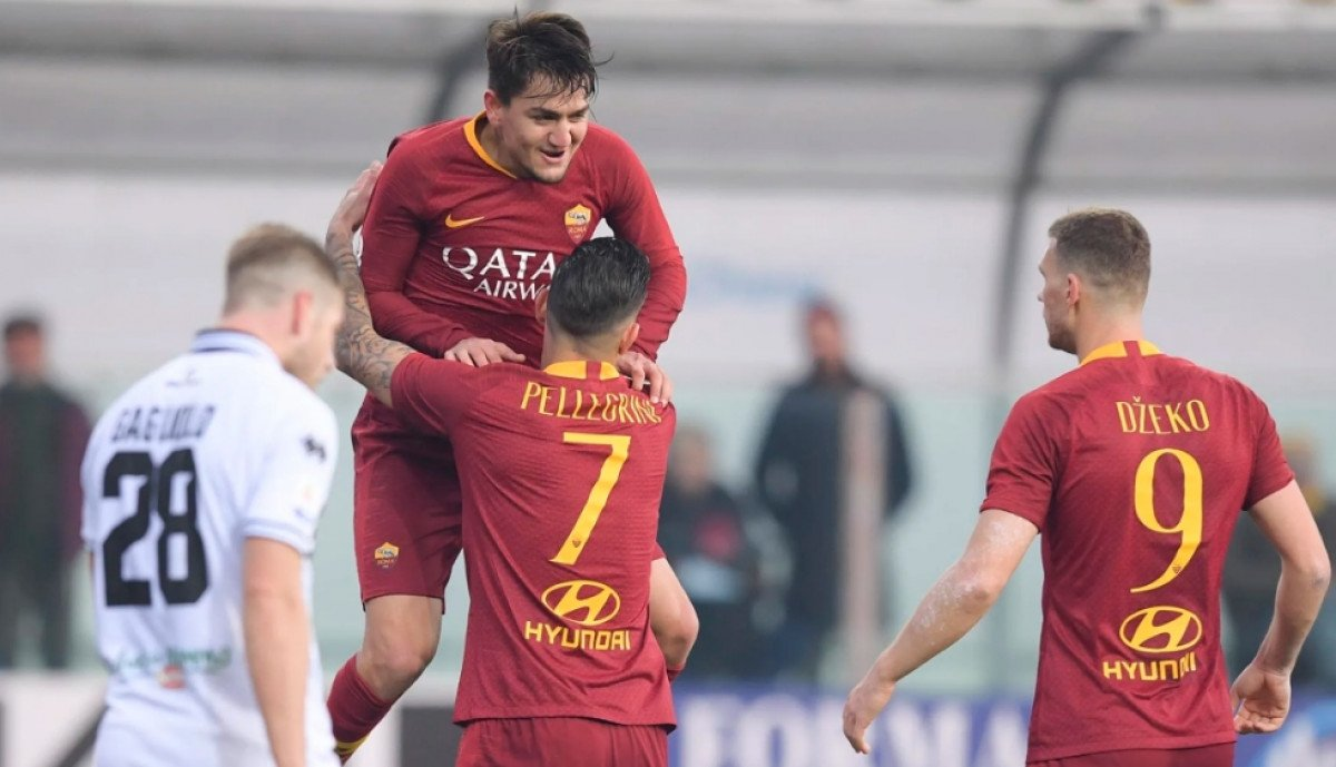 Problemi za Romu: Cengiz Under se povrijedio