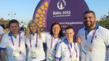 BiH bez medalje na Evropskim igrama