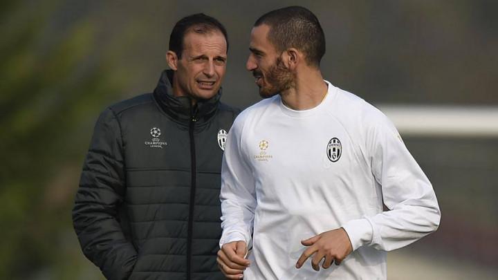 Bonucci otkrio zašto je otišao iz Juventusa