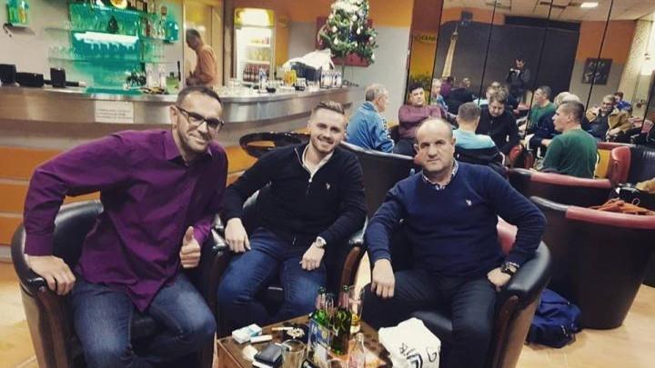 Mirel Ibrahimović: Velika je čast što sam došao u FK Sloboda