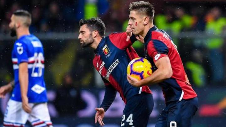 Postignut dogovor: Piatek za 35 miliona eura u Milanu, debituje protiv Napolija