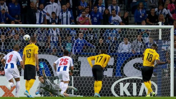 Porto neće snositi sankcije zbog rasizma: Neko je zaista nasjeo na ovo objašnjenje?