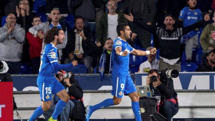 Getafe razbio Valenciju, Florenzi dobio direktan crveni karton