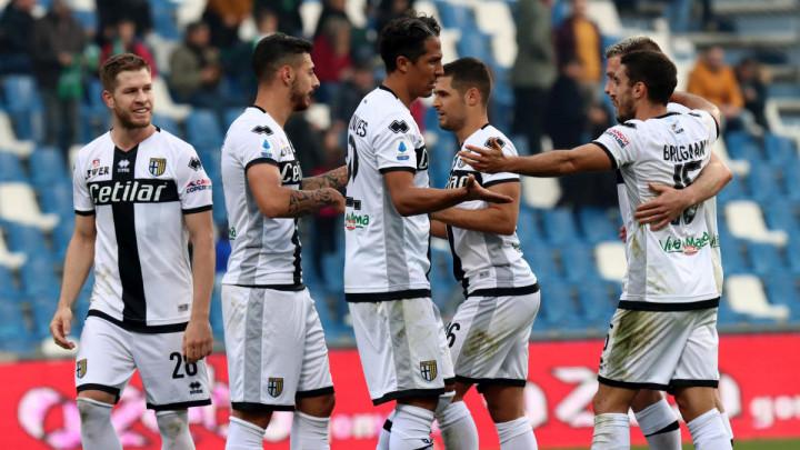 Parma se dvoumila, pa ipak odlučila da odmah krene s treninzima