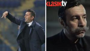 """Bjelica ponovo """"pljuvao"""" tanjir iz kojeg je jeo, no ovaj put Dinamo mu je """"spustio"""" na neviđen način"""