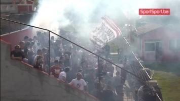 Pogledajte navijanje Hordi zla u Mostaru