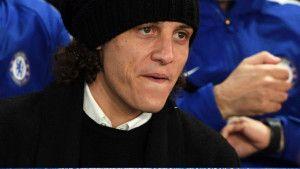 David Luiz je još jedan u nizu igrača Chesleaja koji odlaze kod Mourinha?