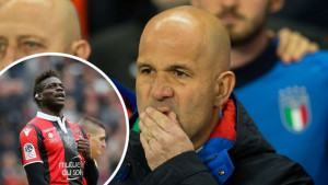 Di Biagio objasnio slučaj 'Balotelli': Znam ga veoma dobro, zato ga i nisam pozvao