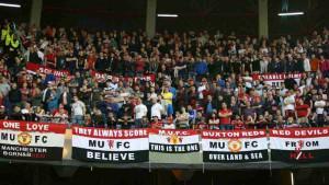 Navijači Manchester Uniteda najlojalniji u Premiershipu