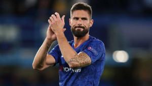 Nezadovoljni Giroud odlazi iz Chelseaja, ali ostaje u Premier ligi?