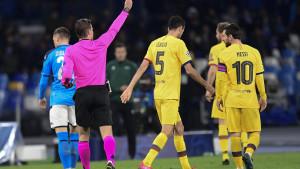 Barcelona bez pola tima u revanšu, Busquets i Rakitić se nisu suzdržali u mixed zoni