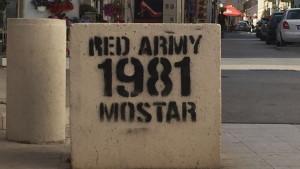 Crvena armija slavi 39. rođendan!