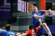 Veszprem i Vardar u finalu SEHA lige