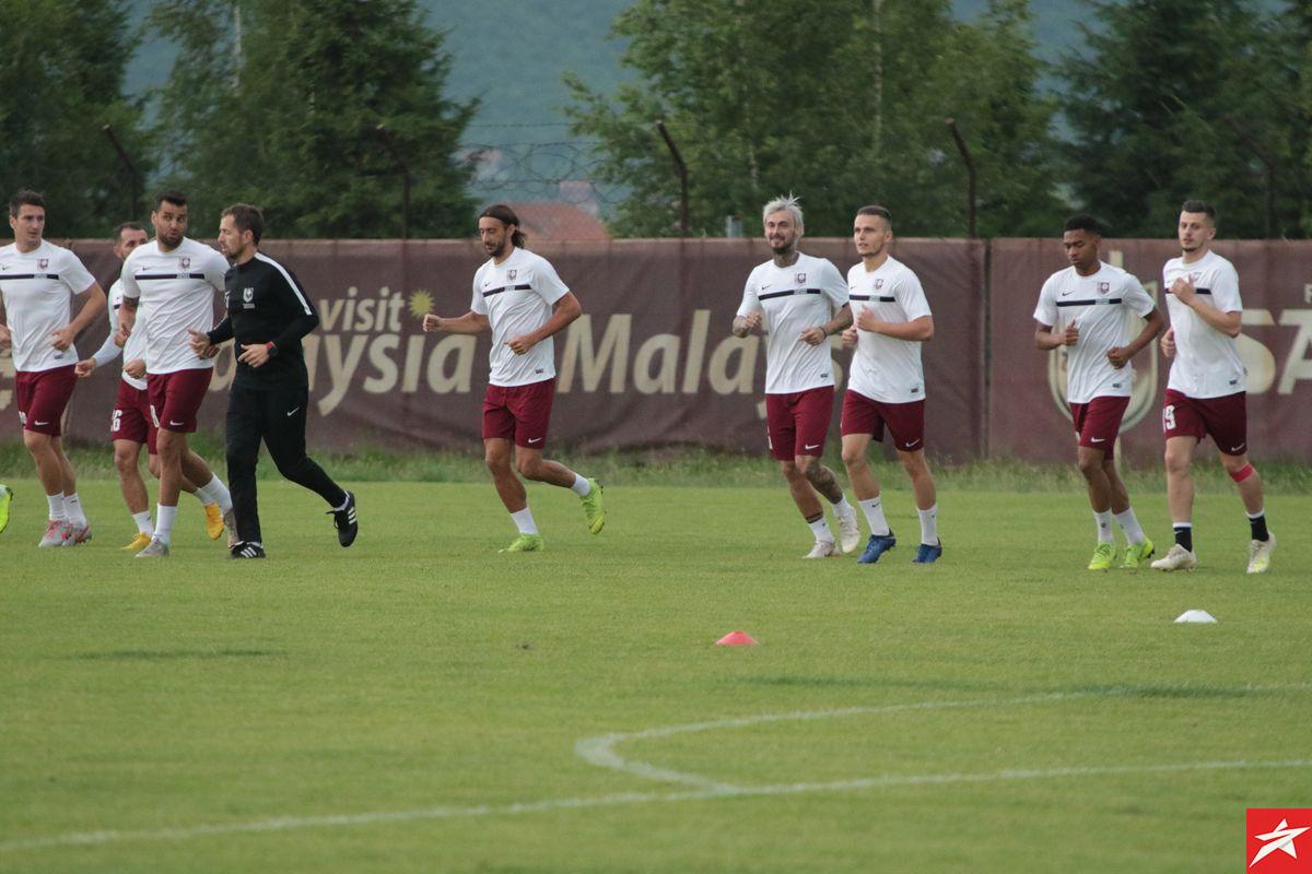 Zašto je 4. juli bitan datum za FK Sarajevo?