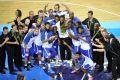 Francuzi objavili spisak za Eurobasket