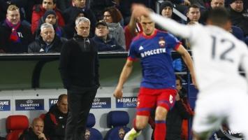 """Jose Mourinho polako vraća nadimak """"Posebni"""""""