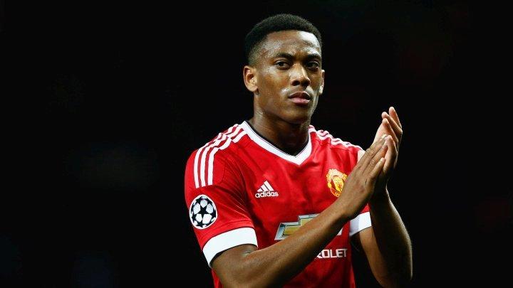 Martial: U Manchesteru želim ostati što je duže moguće