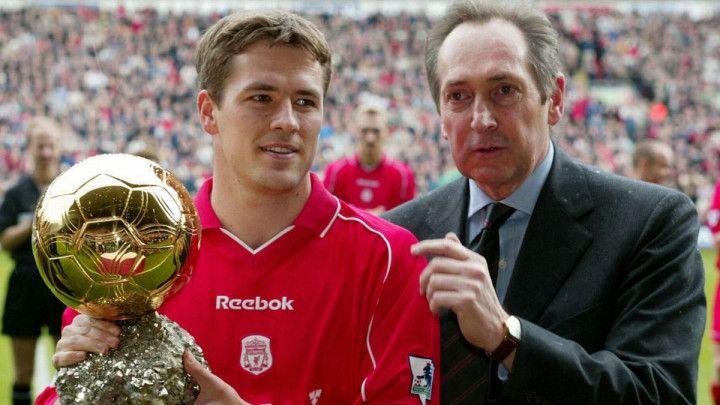 Zlatna lopta 2001. godine će zauvijek ostati upamćena