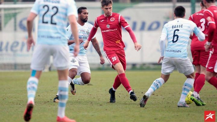 Damir Sadiković potpisao novi ugovor