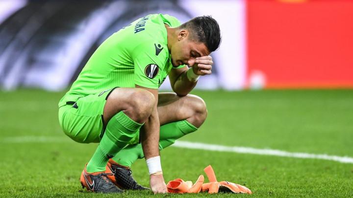 Leverkusen zbog golmana Lazija obara klupski rekord