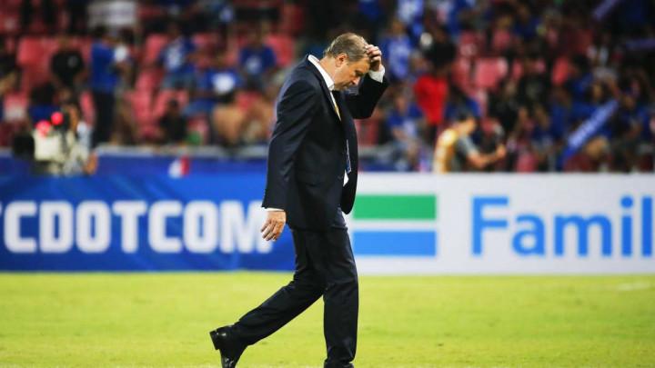 Trener koji je bio hit na Mundijalu preuzeo drugoligaša iz Srbije