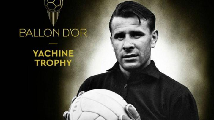 Od ove godine se dodjeljuje i nagrada golmanska Zlatna lopta: Pet mogućih kandidata
