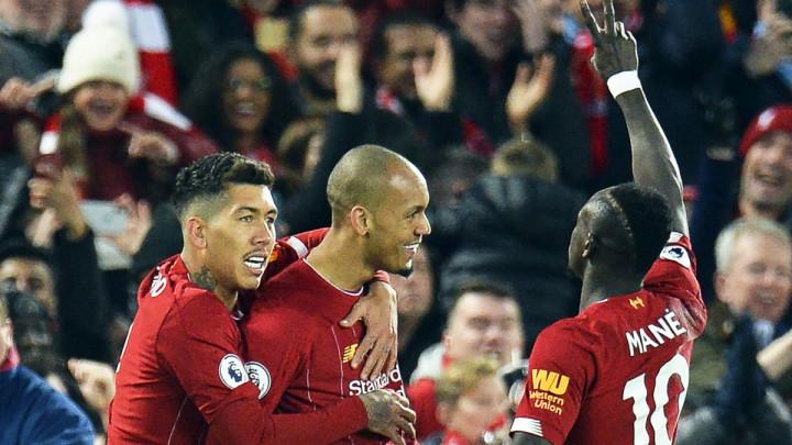 Trening Liverpoola pokazao da Firmino i Mane hitno moraju posjetiti frizera