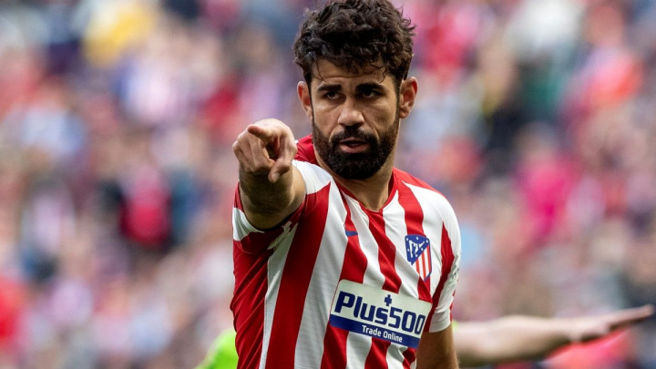 Costa sve priznao, pa osuđen na šest mjeseci zatvora