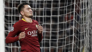 Roma bez Undera tri utakmice