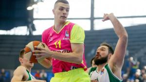 Marko Simonović, Nikola Mišković i Darko Bajo se prijavili na NBA draft