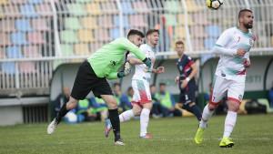 Stevanović u Slaviji: Zadovoljan sam, očekuje nas žestoka borba u drugom dijelu sezone