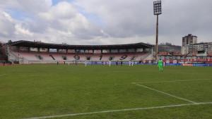 Tuzla City poveo protiv Željezničara golom iz penala