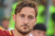 Znate li ko je dječak kome je Totti dao kapitensku traku?