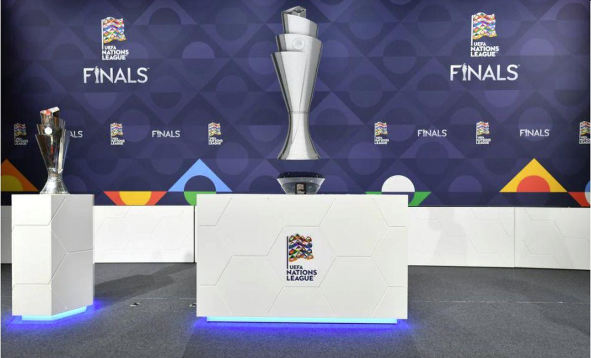 Održan žrijeb završnog turnira Lige nacija