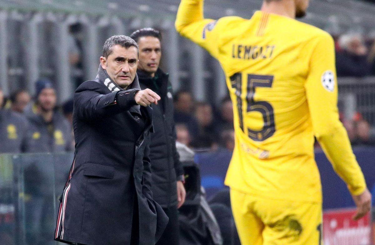 """Valverde se oprostio od Barcelone: """"Bile su ovo dvije naporne sezone"""""""