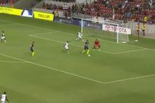 Jovetić postigao spektakularan gol petom