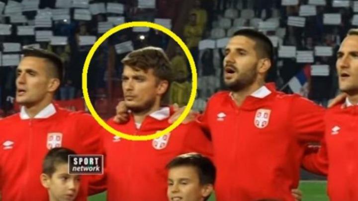 Ljajić se ponovo zamjerio navijačima Srbije
