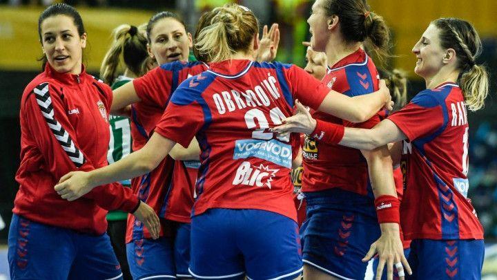 Srbija ispustila pobjedu u zadnjim sekundama, Crnogorke bolje od Tunisa