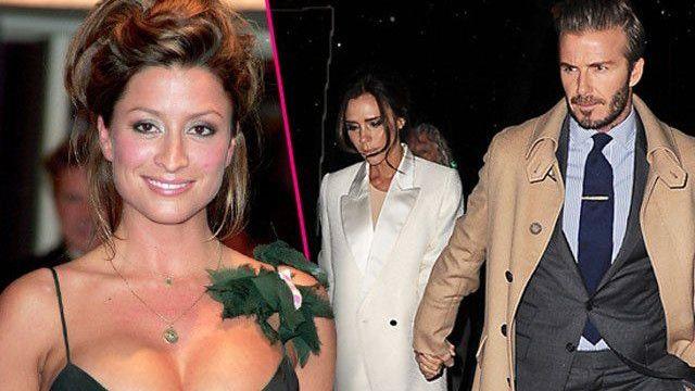 """Umalo je uništila Beckhamov brak: """"Nudili su mi milion ako snimim seks"""""""