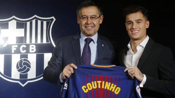 Philippe Coutinho hoće da napusti Barcelonu i već zna za koga želi potpisati