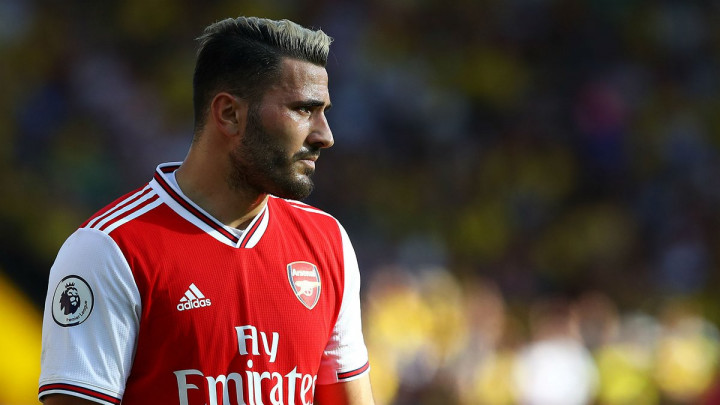 Kolašinac o šansama Arsenala u Premier ligi: Ko zna šta se može desiti na kraju sezone...