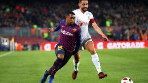 Barcelona dobila službenu ponudu za Malcoma