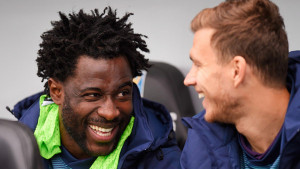 Wilfried Bony napravio iznenađujući transfer